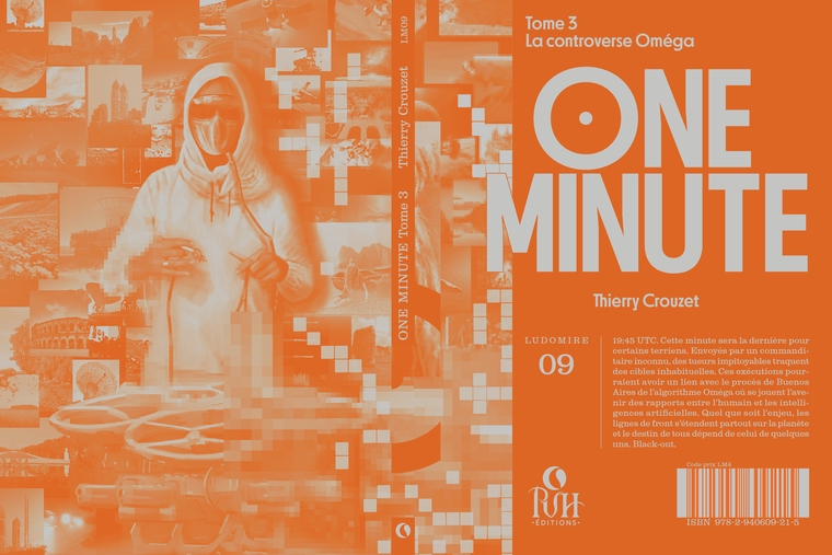 One Minute - T3