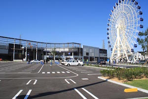 松島 ドライブ デート スポット、5