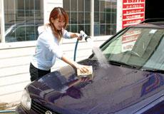 車 洗車 方法、3