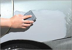 車 傷 修理 方法.8