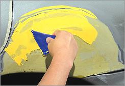 車 傷 修理 方法.4