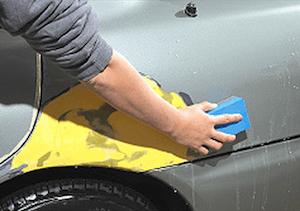 車 傷 修理 方法.5
