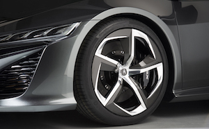 新型 NSX 価格 発売日 スペック  、13