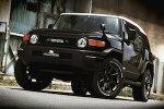 SUVに合うホイールの人気ランキング!高燃費のホイールが人気?
