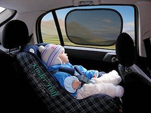 車 赤ちゃん ドライブ 5