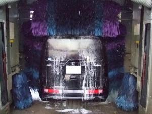 洗車機 車 傷 おすすめ3