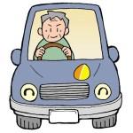高齢者の運転におすすめなグッズは?マークやミラーが人気?