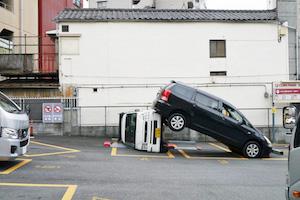 車 当て逃げ 点数 罰金 1