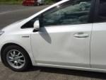 車で当て逃げされた場合は保険や警察の報告は?対処方法のご紹介!
