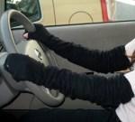 車で日焼けする時の対策!おすすめなグッズや方法のご紹介!