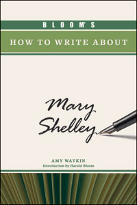 How to Write about Mary Shelley