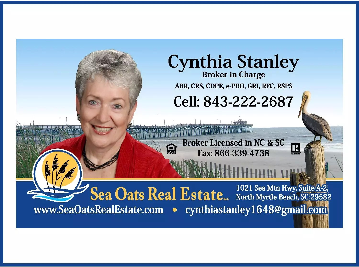 Sea Oats Real Estate