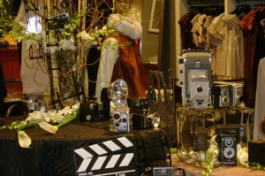 Hollywood themed party - Hollywood themed party