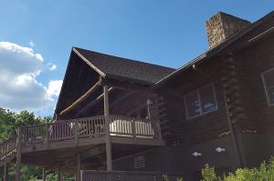 Little Seneca Lodge 6 - Little Seneca Lodge 6
