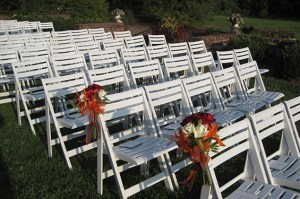 Seats at wedding - Seats at wedding