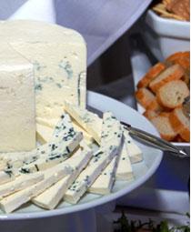 Cheese sidebar - Home