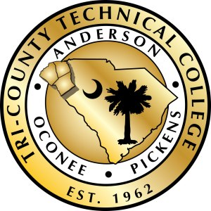 Tri-County Technical College Seal
