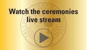 Watch the ceremonies live stream