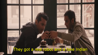 From 'Master of None'