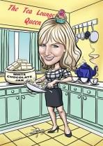 cafe_owner_baker_caricature_cartoon_portrait