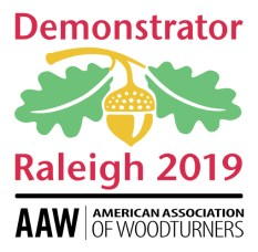 AAW Raleigh 2019 Symposium demonstrator