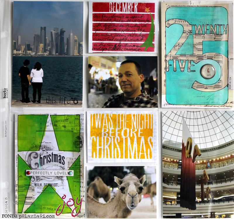 Ronda Palazzari 25 PL page