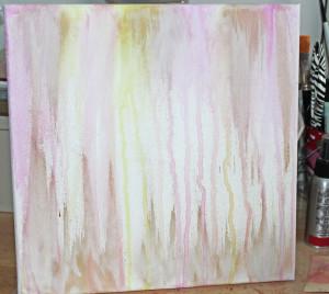 Sweet Canvas The Crafters Workshop Karen Jiles 1
