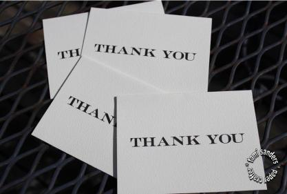 tcw -1 - thank you cards,the crafter's workshop,inking stencils,stenciled cards,tami sanders - shwm