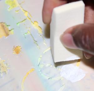 Cherish Card The Crafter's Workshop Karen Jiles 3-A