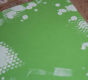 Cherish Card The Crafter's Workshop Karen Jiles  9