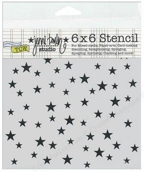 TCW479 Random Stars