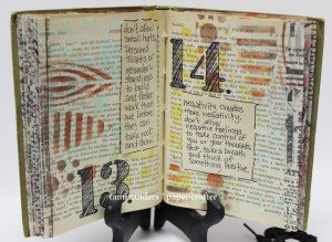 tcw - drews altered book - 13 and 14 wm
