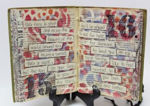 tcw - drews altered book - 15 and 16 wm
