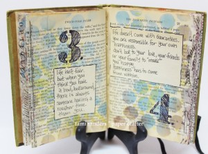tcw - drews altered book - 3 and 4 wm