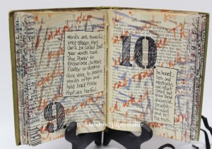 tcw - drews altered book - 9 and 10 wm