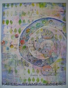 Art Journal Artofthe5th week12 makingyourmark focus (8)