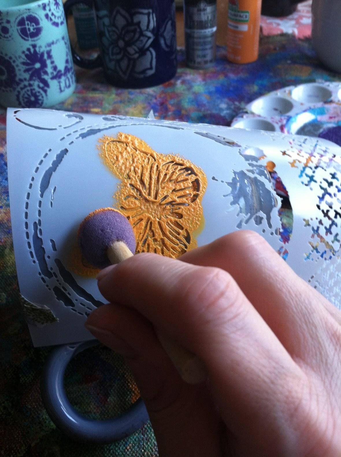 close up mug 2