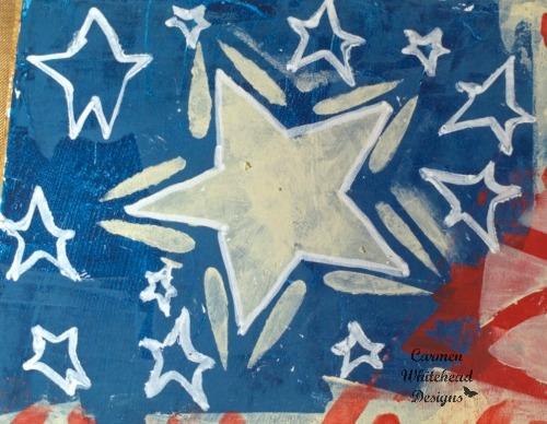 memorial day flag 3