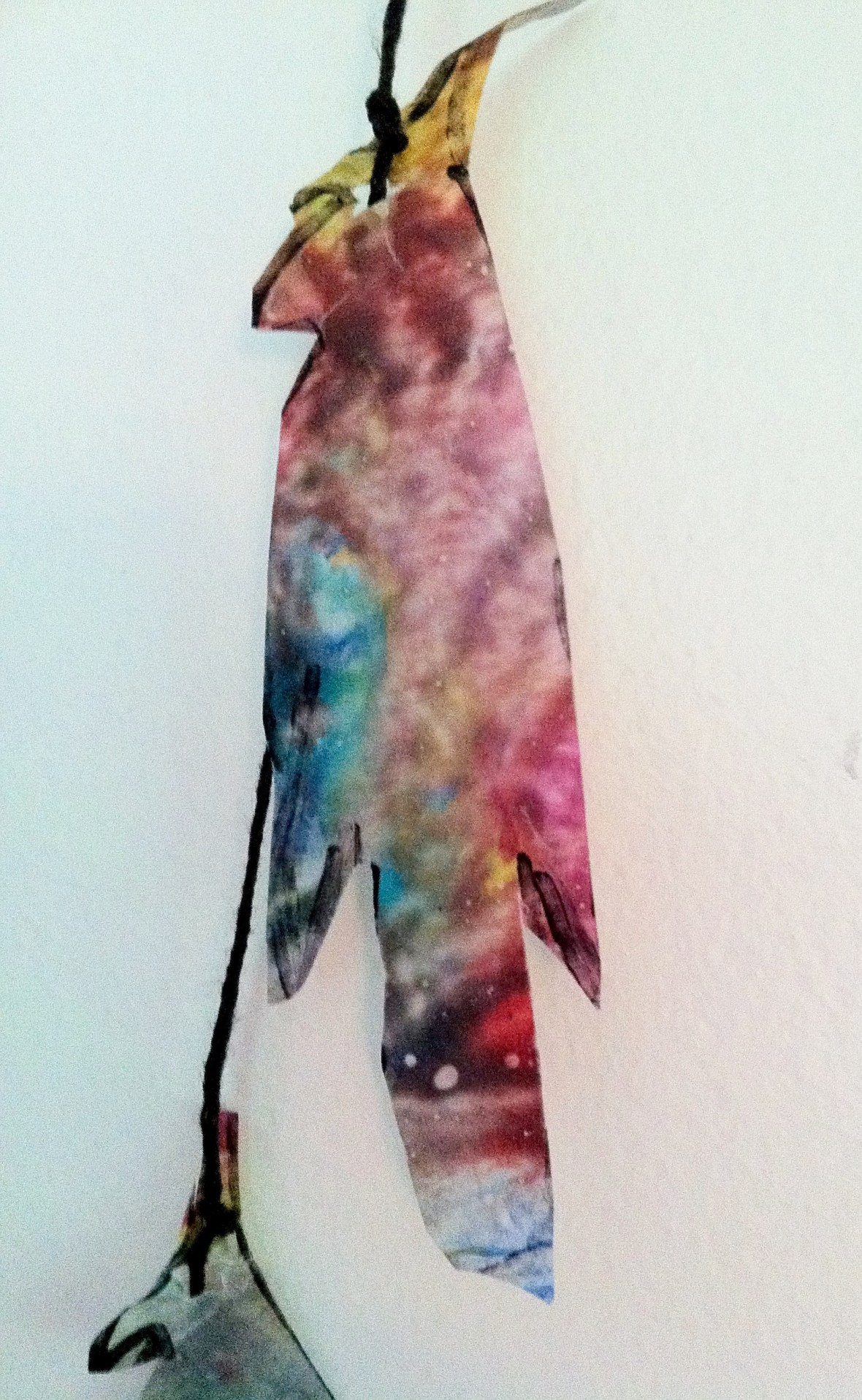 finished up close feather 3