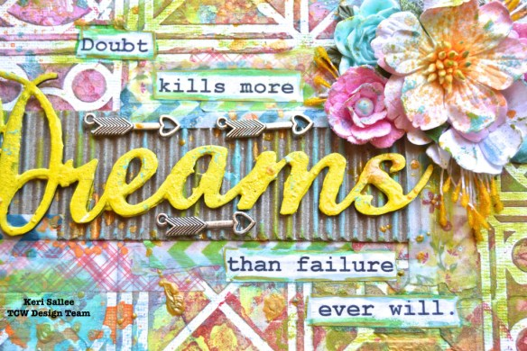 TCW July 2015_Dreams_Words