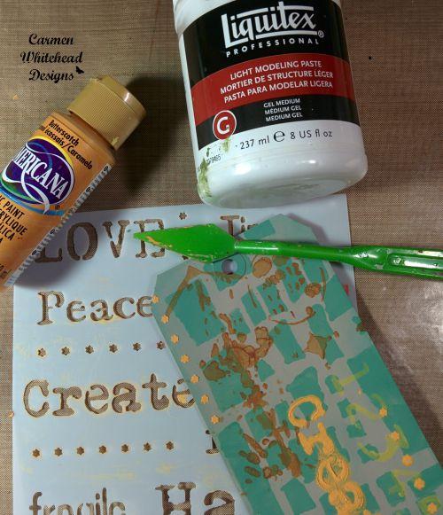 Create Tag 5