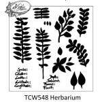 TCW548 Herbarium 12x12
