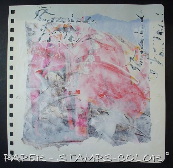 TCW tutorial artjournal roses love (3)