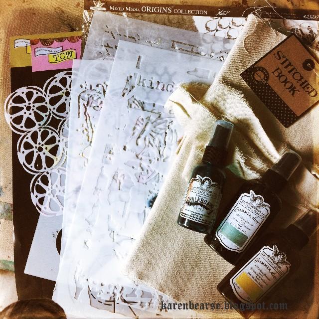 mixed-media-1-canvas-journal-karenbearse-blogspot-com