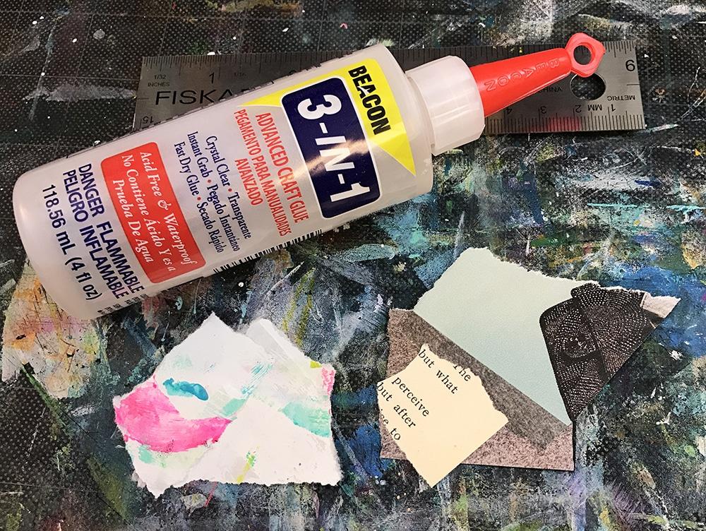 Beacon Glue Test