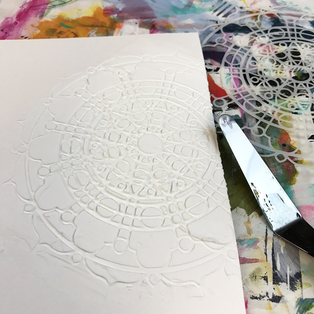 Modeling Paste is Beautiful and Delicate Looking.