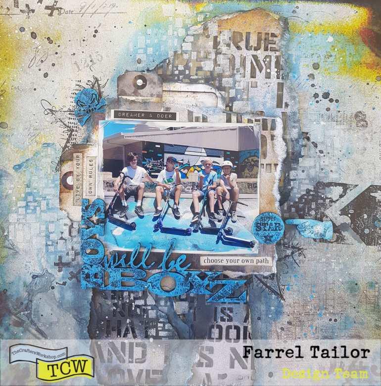 Farrel-Tailor-scrapbooking-layout