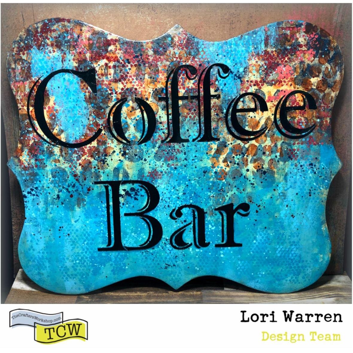 Coffee Bar mn wm