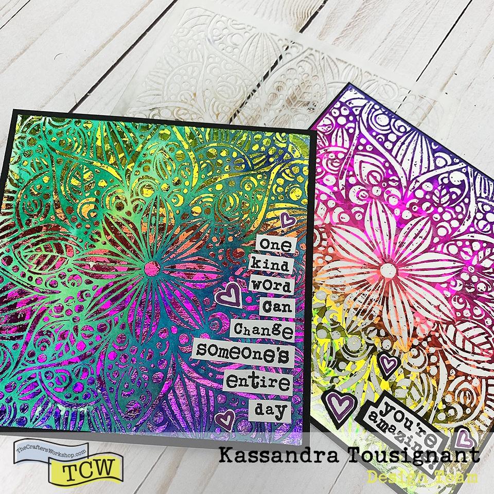 Kassy-Tousignant-Foiled-Cards