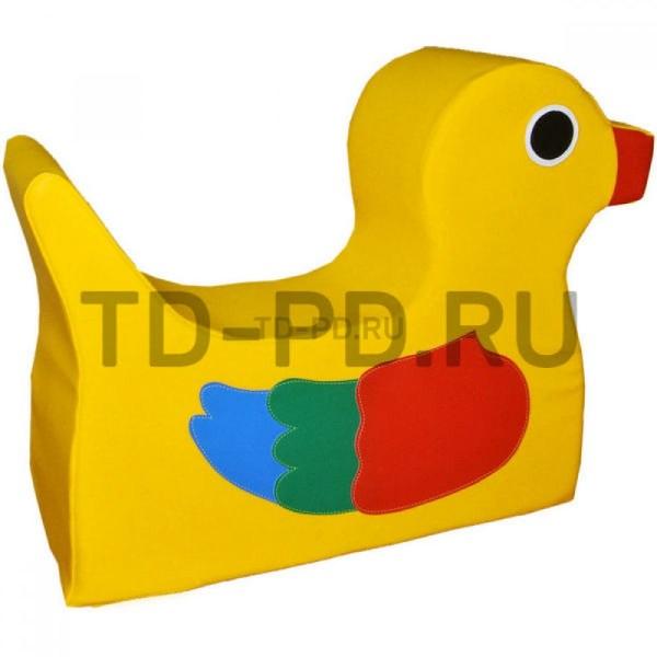 Контурная игрушка «Уточка» купить в Нижнем Новгороде